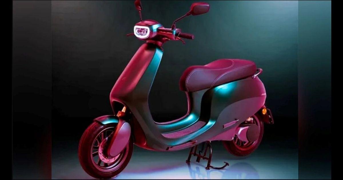 Ola,Hypercharge Network,Two Wheeler,Electric scooter,EVs,Kazam