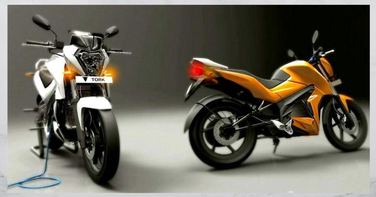Tork T6X,Electric,Bike,Advanced,EV,Kazam,Motorcycle