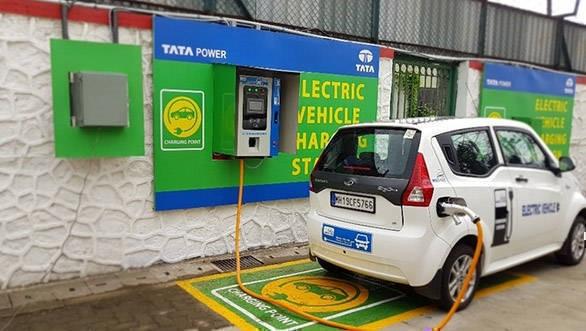Maharashtra Electric Vehicle,EV manufacturing,Vehicle Policy,Kazam