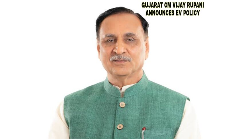 Gujarat joins the growing list of Indian states with dedicated EV policies.