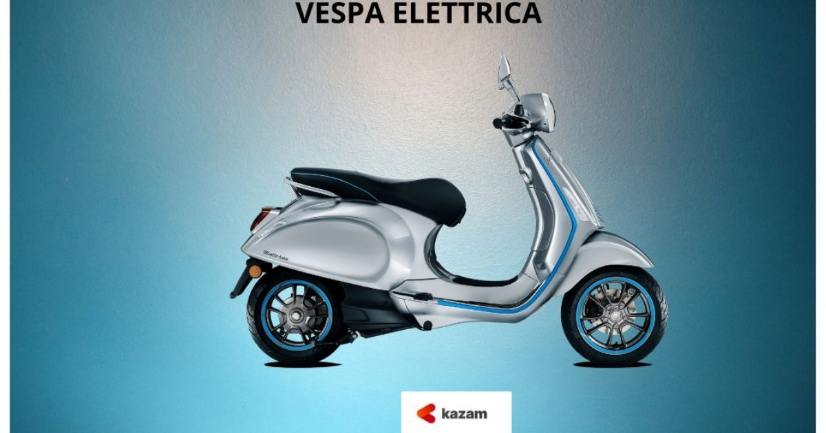 Upcoming,Electric Scooters,EV,Top Choice,Kazam
